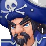 海賊エドワードの画像