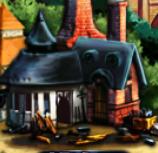 鍛冶屋の画像