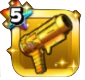 魔弾銃のアイコン