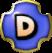 補助特技Dのアイコン