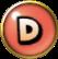 攻撃特技Dのアイコン