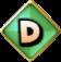 補助呪文Dのアイコン