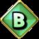 補助呪文Bのアイコン
