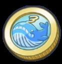 クジラコインのアイコン