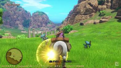 馬に乗っている画像2