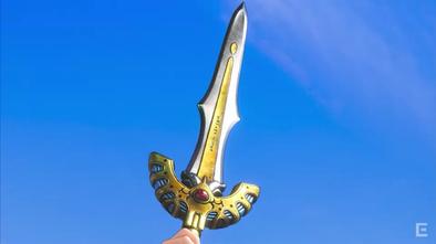 ロトの剣の画像