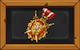 英雄戦功徽章