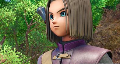 PS4版の主人公の画像