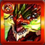 死火神龍 ティアマトの画像
