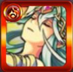 聖炎の女神アグナムートXのアイコン