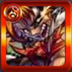灼炎の狂闘士 リン・ツーのアイコン