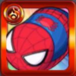 スーパーヒーロー スパイダーマンの画像