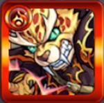 [豹人の魔弓士 フィグゼルの画像