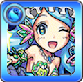 伝説の人魚姫 ローレライのアイコン