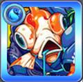 [呪い池の骸金魚の画像