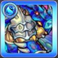 巨大鋏獣ブルーロブスターのアイコン