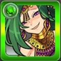 死者の守護女神 セルケトの画像