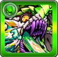 猛毒の邪竜 バジリスクのアイコン
