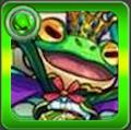 恋する蛙の王子 ケロンの画像