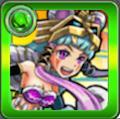 翠緑の虎姫 ビャッコの画像