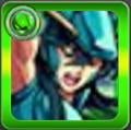 龍星座の青銅聖闘士 紫龍の画像