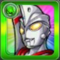 宇宙警備隊 ウルトラマンエースのアイコン
