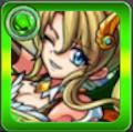 悪魔の女神 アポロXの画像