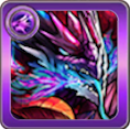 暗黒神龍 ニーズヘッグの画像