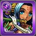 起源の女神 クリシュナの画像