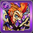 赤髪の雷神 トールの画像