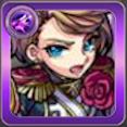 気高き麗騎士 ローザの画像