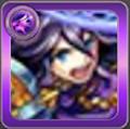 女神を護る聖盾 イージスのアイコン