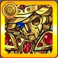 純金ロボ 幸福の王子の画像
