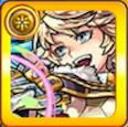 純潔の騎士 ダイヤモンドの画像