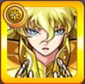 乙女座の黄金聖闘士 シャカの画像