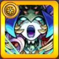 混沌の魔王 ヴェローナのアイコン