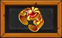 ギルドの紅石の指輪のアイコン