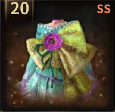 舞姫の着物の画像