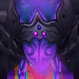 暗闇スパイダーの画像