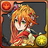 初日の朱雀姫・レイランの画像
