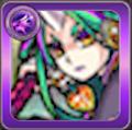 進化前滝夜叉姫のアイコン