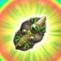 厳峡剣ヌペエムシのアイコン