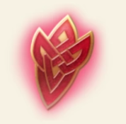 覚醒素材の勲章アイコン