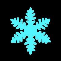 氷アイコン