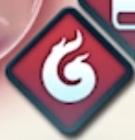 FEHの赤竜装備アイコン