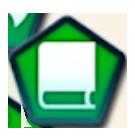 緑魔のアイコン