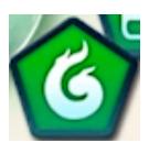 FEヒーローズの緑竜装備アイコン