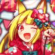 恋狐の甘味振舞 タマモの画像