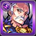 厳粛なる冥界の覇王 ハデスのアイコン