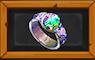 虹の指輪のアイコン